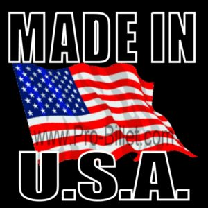 Made In The U.S.A. Pro-Billet.com