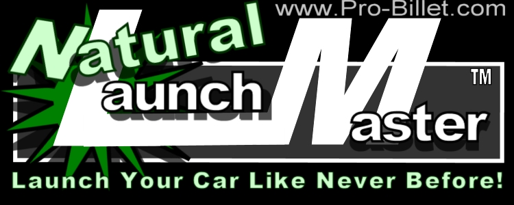 Natural Launch Master Torque Converters